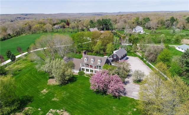 1346 Pequot Trail, Stonington, CT 06378 (MLS #170264648) :: Michael & Associates Premium Properties | MAPP TEAM