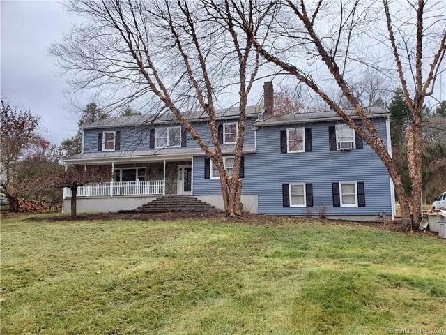 18 Benedict Road, Bethel, CT 06801 (MLS #170264649) :: Kendall Group Real Estate | Keller Williams