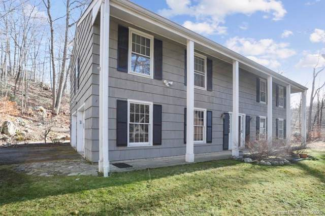276 Rivergate Drive, Wilton, CT 06897 (MLS #170264655) :: The Higgins Group - The CT Home Finder