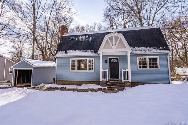 17 Lakeside Drive Extension, Ridgefield, CT 06877 (MLS #170264659) :: The Higgins Group - The CT Home Finder