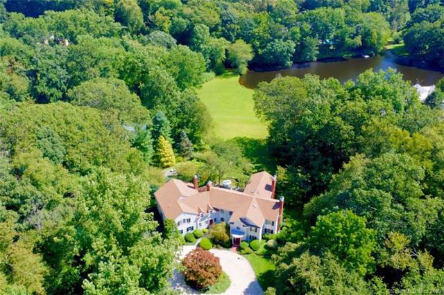 41 Rippowam Road, New Canaan, CT 06840 (MLS #170264663) :: Mark Boyland Real Estate Team
