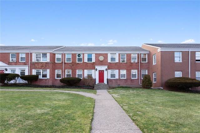 26 Revere Drive #2, Stamford, CT 06902 (MLS #170264666) :: The Higgins Group - The CT Home Finder