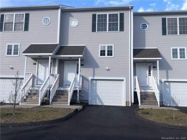 790 Seaview Avenue #5, Bridgeport, CT 06607 (MLS #170264672) :: Michael & Associates Premium Properties | MAPP TEAM