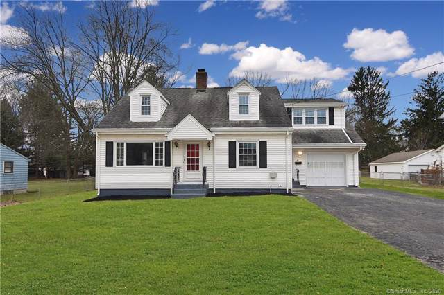 33 Waverly Avenue, Portland, CT 06480 (MLS #170264676) :: The Higgins Group - The CT Home Finder