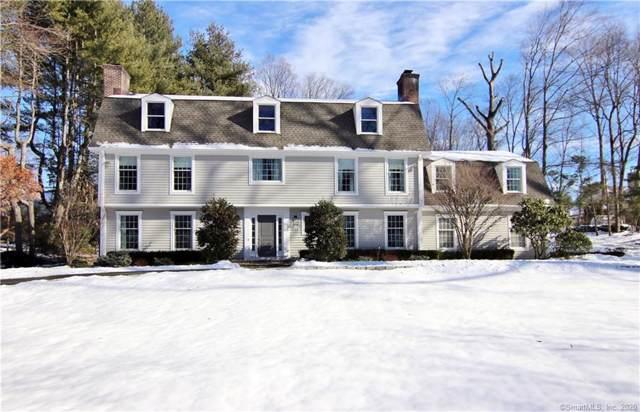 923 Sunset Road, Stamford, CT 06903 (MLS #170264677) :: Mark Boyland Real Estate Team