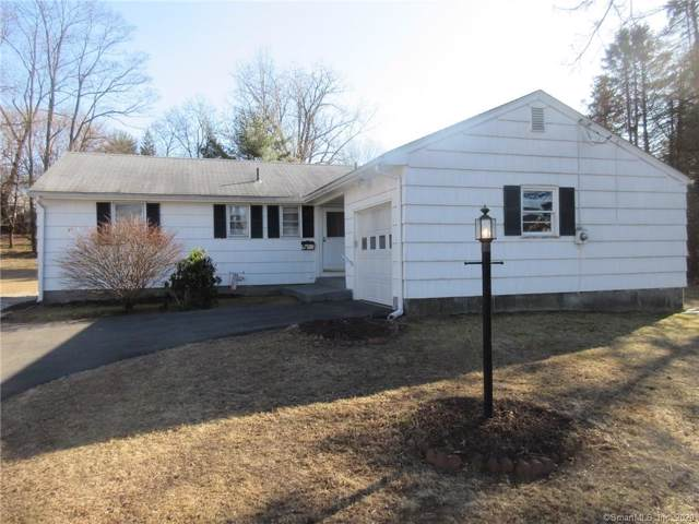 80 Surrey Lane, Windsor, CT 06095 (MLS #170264685) :: NRG Real Estate Services, Inc.
