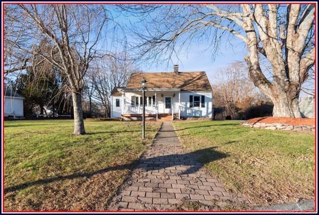8 Soljer Drive, Waterford, CT 06385 (MLS #170264704) :: Carbutti & Co Realtors