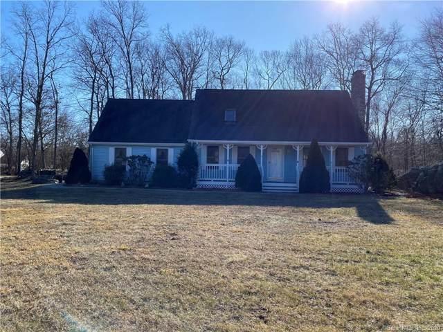 8 Fran Lane, Colchester, CT 06415 (MLS #170264706) :: Spectrum Real Estate Consultants