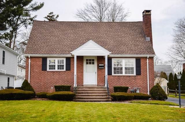 137 Hillside Avenue, West Haven, CT 06516 (MLS #170264714) :: Michael & Associates Premium Properties | MAPP TEAM