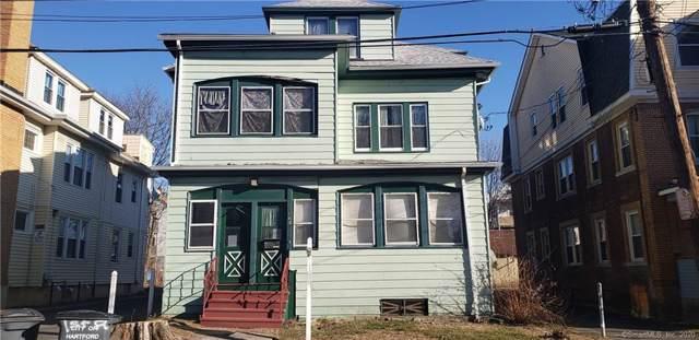 100 Magnolia Street, Hartford, CT 06112 (MLS #170264722) :: Michael & Associates Premium Properties | MAPP TEAM