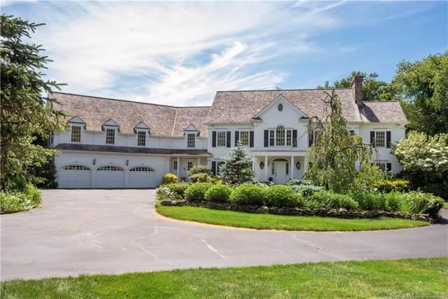 451 Midlock Road, Fairfield, CT 06824 (MLS #170264727) :: Spectrum Real Estate Consultants