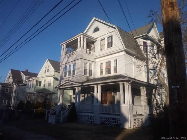 88-92 Harbor Avenue, Bridgeport, CT 06605 (MLS #170264729) :: The Higgins Group - The CT Home Finder
