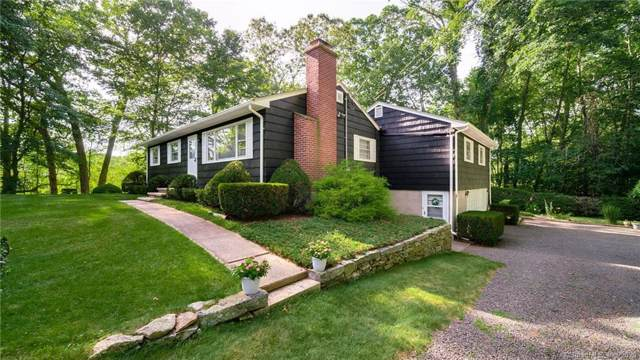 21 Fairy Dell Road, Clinton, CT 06413 (MLS #170264733) :: Michael & Associates Premium Properties | MAPP TEAM