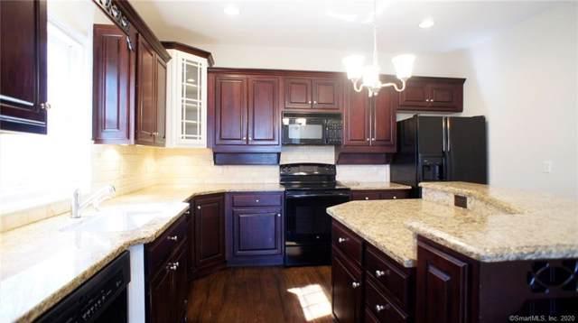 7 Blue Mountain Ridge #7, Norwalk, CT 06851 (MLS #170264741) :: GEN Next Real Estate