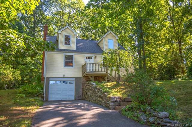 7 Laurel Road, Ellington, CT 06029 (MLS #170264752) :: The Higgins Group - The CT Home Finder