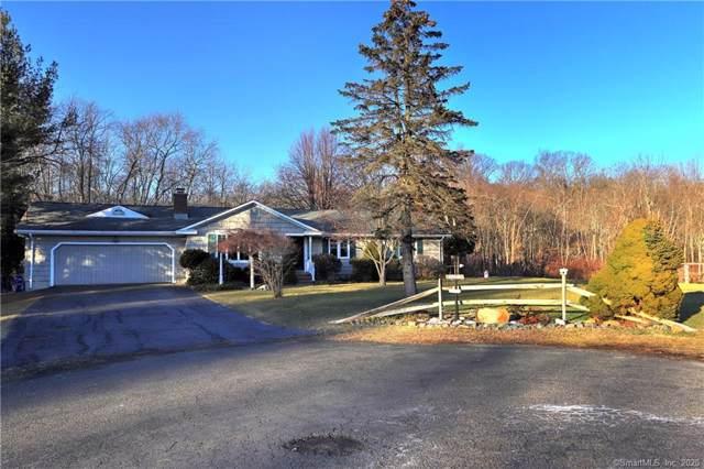 2 Pond Brook Court, Orange, CT 06477 (MLS #170264755) :: Team Feola & Lanzante | Keller Williams Trumbull