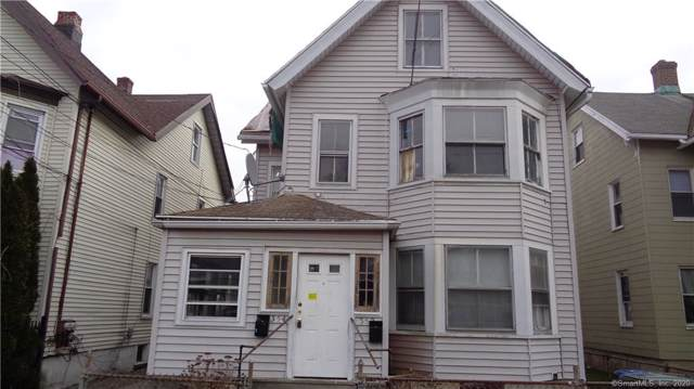 352 Benham Avenue, Bridgeport, CT 06604 (MLS #170264766) :: Carbutti & Co Realtors