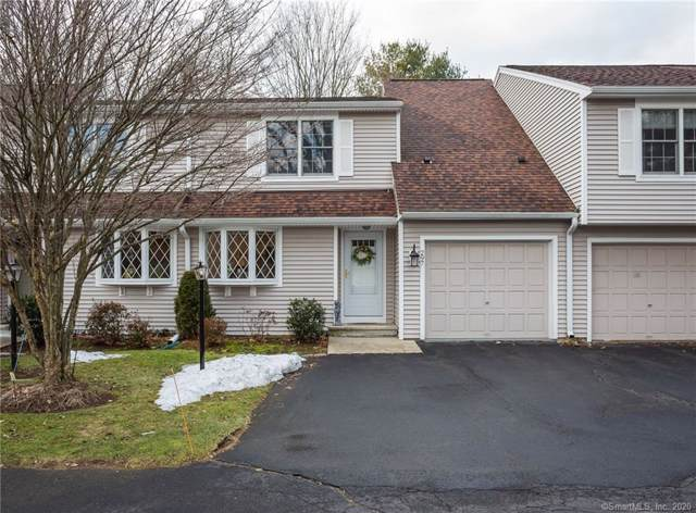 297 The Meadows #297, Enfield, CT 06082 (MLS #170264770) :: NRG Real Estate Services, Inc.
