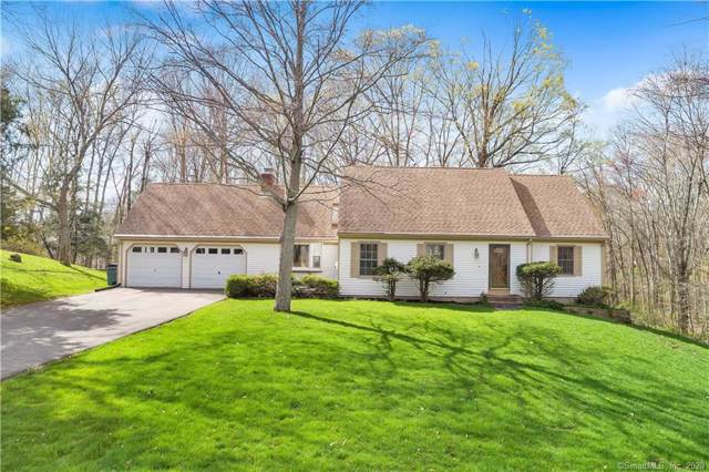 447 Wood Hill Road, Cheshire, CT 06410 (MLS #170264790) :: Carbutti & Co Realtors
