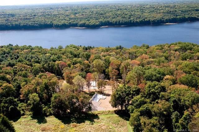 Lot A Stone Creek Estates, Fairfield, CT 06824 (MLS #170264794) :: Spectrum Real Estate Consultants
