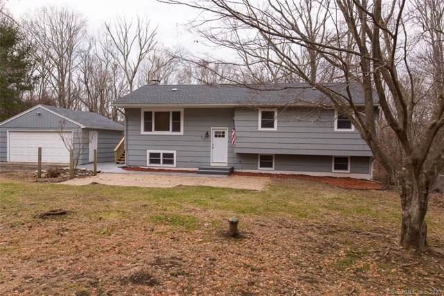113 Church Hill Road, Ledyard, CT 06339 (MLS #170264795) :: Mark Boyland Real Estate Team