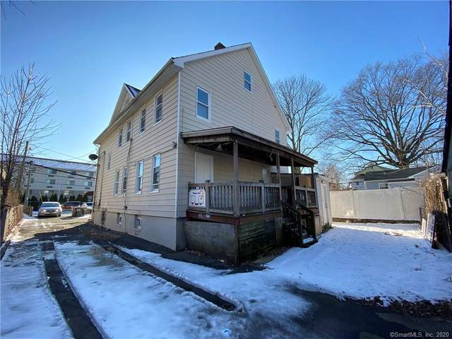 17 Ferris Avenue, Stamford, CT 06902 (MLS #170264803) :: The Higgins Group - The CT Home Finder
