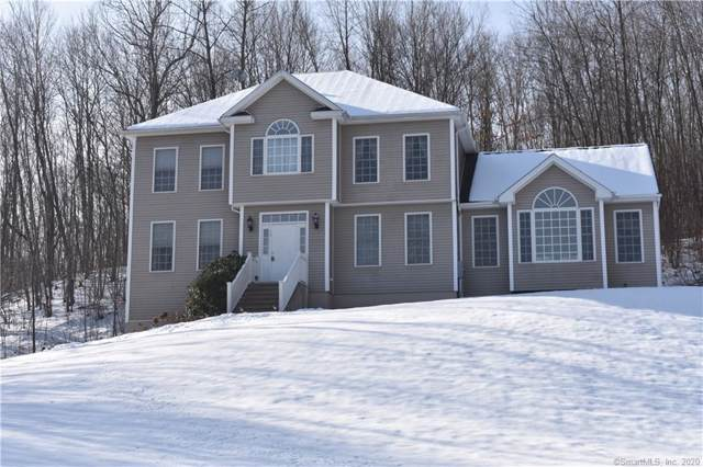 73 Brookdale Road, Seymour, CT 06483 (MLS #170264805) :: The Higgins Group - The CT Home Finder