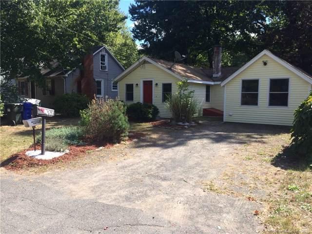 237 Birch Road, Suffield, CT 06093 (MLS #170264810) :: Mark Boyland Real Estate Team