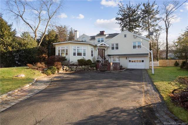 26 Bayside Terrace, Greenwich, CT 06878 (MLS #170264814) :: The Higgins Group - The CT Home Finder