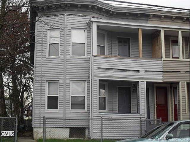 825 Wood Avenue, Bridgeport, CT 06604 (MLS #170264822) :: The Higgins Group - The CT Home Finder