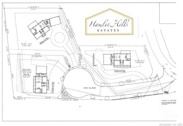 50 Hamlet Hill Lane, Fairfield, CT 06890 (MLS #170264823) :: Mark Boyland Real Estate Team