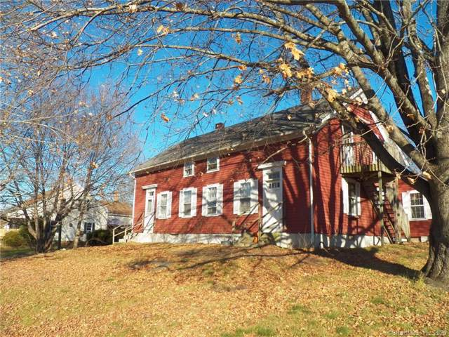 54-58 S Chestnut Street, Plainfield, CT 06374 (MLS #170264839) :: The Higgins Group - The CT Home Finder