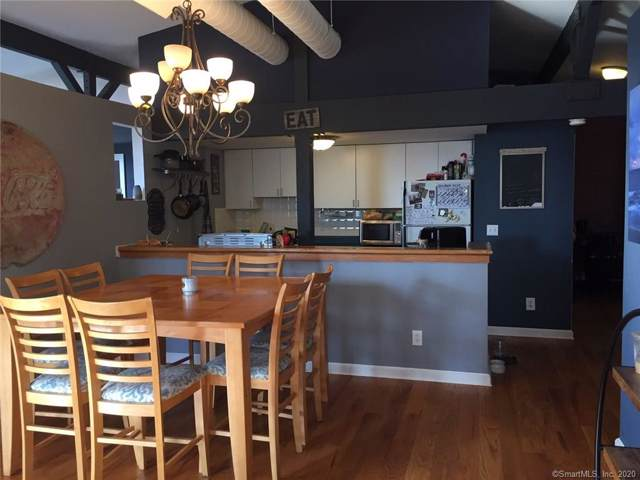 83 West Street #5, New Milford, CT 06776 (MLS #170264842) :: Carbutti & Co Realtors