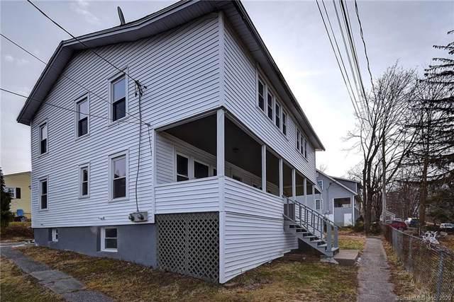 4 Nooks Hill Road, Cromwell, CT 06416 (MLS #170264890) :: Carbutti & Co Realtors