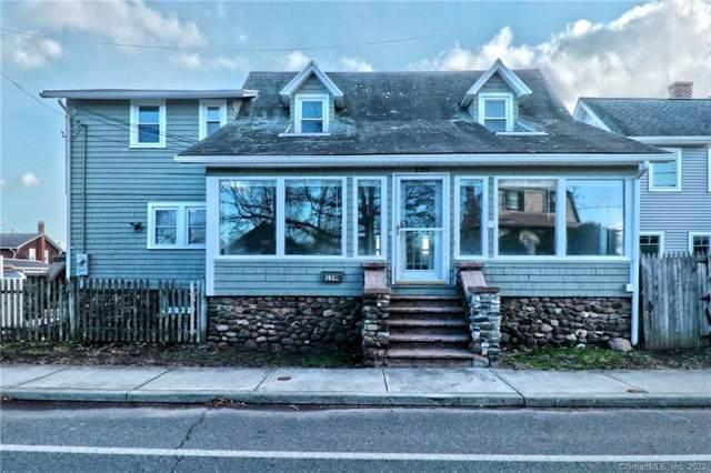 139 Shore Drive, Branford, CT 06405 (MLS #170264928) :: Carbutti & Co Realtors