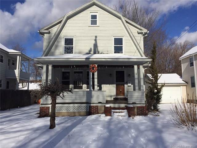 149 Calhoun Street, Torrington, CT 06790 (MLS #170264930) :: Michael & Associates Premium Properties | MAPP TEAM