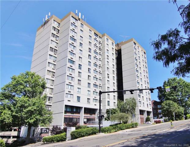 60 Strawberry Hill Avenue #407, Stamford, CT 06902 (MLS #170264955) :: GEN Next Real Estate
