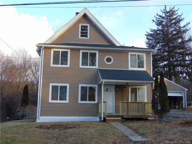43 Quentin Street, Waterbury, CT 06706 (MLS #170264962) :: The Higgins Group - The CT Home Finder