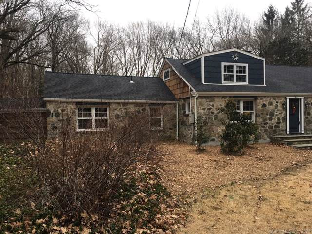 123 Castle Hill Road, Newtown, CT 06470 (MLS #170264964) :: Spectrum Real Estate Consultants