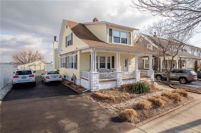 153 1st Avenue, West Haven, CT 06516 (MLS #170264972) :: The Higgins Group - The CT Home Finder