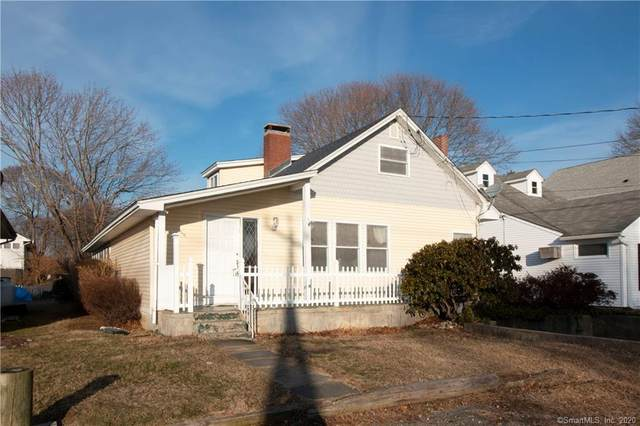 47 S Washington Avenue, East Lyme, CT 06357 (MLS #170264975) :: The Higgins Group - The CT Home Finder