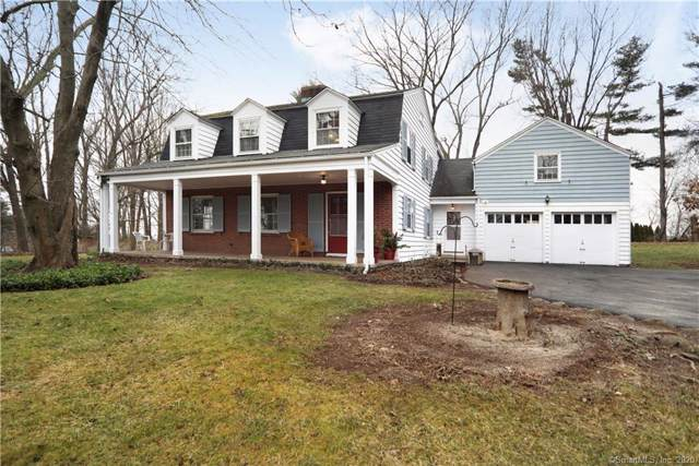 11 Ridgewood Terrace, North Haven, CT 06473 (MLS #170265025) :: Carbutti & Co Realtors