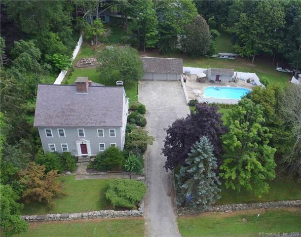 147 Boston Street, Guilford, CT 06437 (MLS #170265041) :: Carbutti & Co Realtors