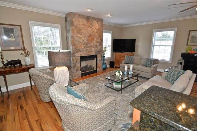 53 Grassy Plain Street A4, Bethel, CT 06801 (MLS #170265048) :: The Higgins Group - The CT Home Finder