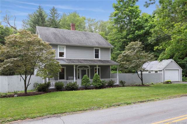 49 Obtuse Road N, Brookfield, CT 06804 (MLS #170265074) :: Mark Boyland Real Estate Team