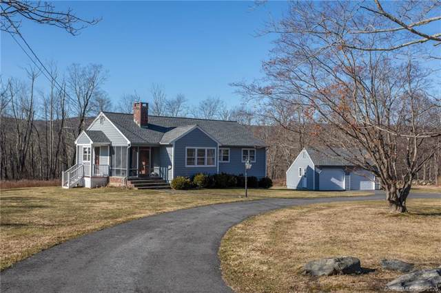 94 Beardsley Road, Kent, CT 06757 (MLS #170265075) :: Michael & Associates Premium Properties | MAPP TEAM