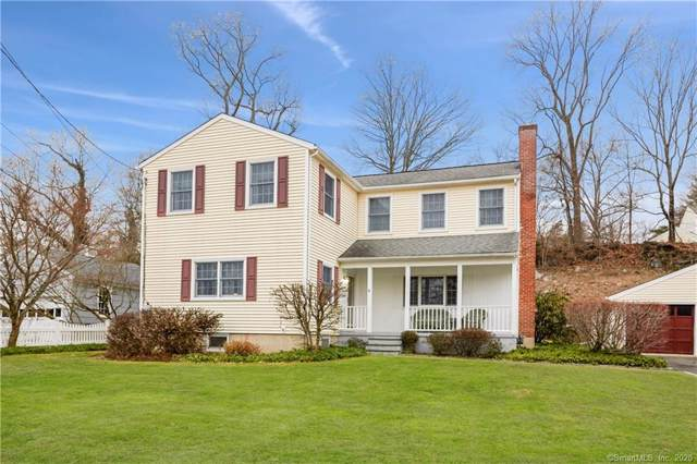 212 Valley Road, Greenwich, CT 06807 (MLS #170265103) :: The Higgins Group - The CT Home Finder