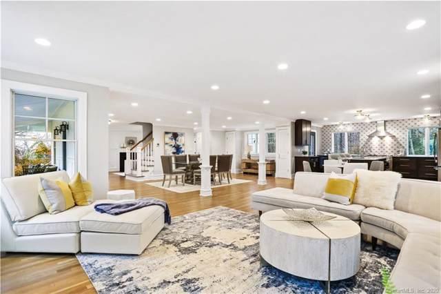 295 Crestwood Road, Fairfield, CT 06824 (MLS #170265105) :: Spectrum Real Estate Consultants