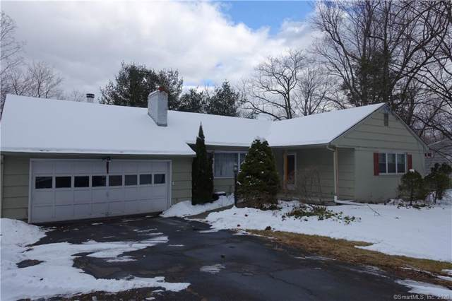 1068 Mountain Road, Bloomfield, CT 06002 (MLS #170265116) :: Michael & Associates Premium Properties | MAPP TEAM