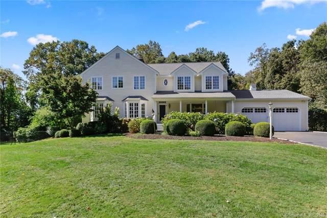 1337 Burr Street, Fairfield, CT 06824 (MLS #170265122) :: Spectrum Real Estate Consultants